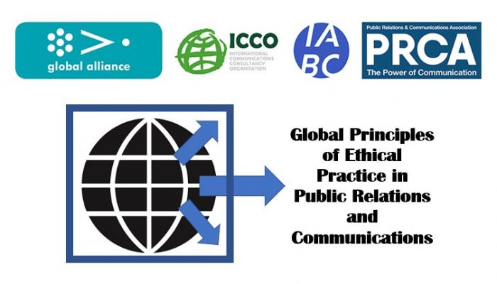 Ethics in PR and comms