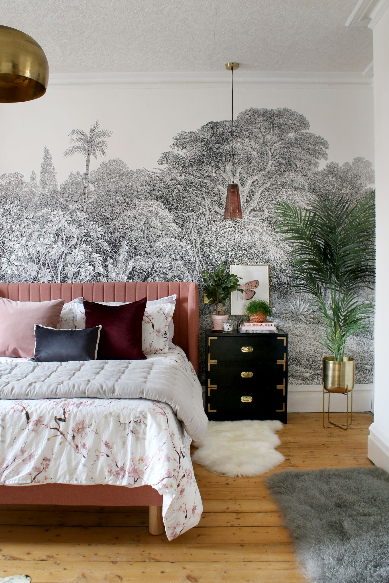Swoon worthy room