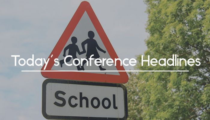 lab conf headlines 24.09