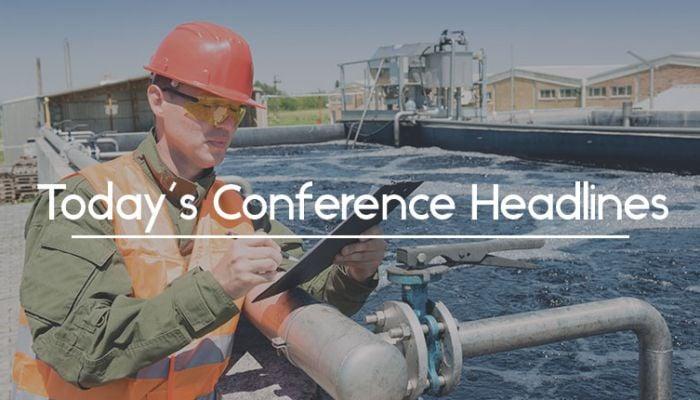 conference headlines 25.09