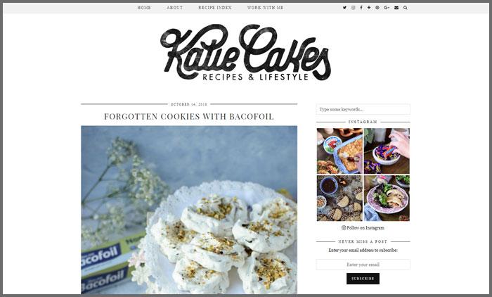 Katie Cakes