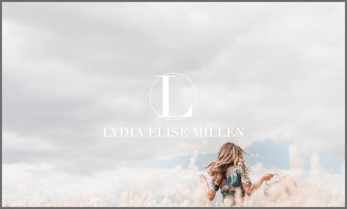 Vuelio Blog Awards 2018 - Women's Fashion - Lydia Elise Millen