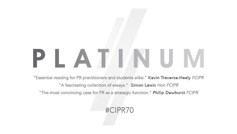 CIPR platinum