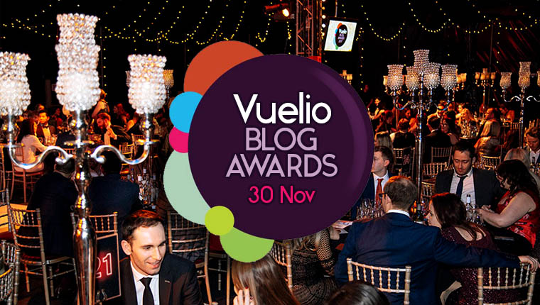 Vuelio Blog Awards