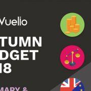 Autumn budget 2018 summary feature