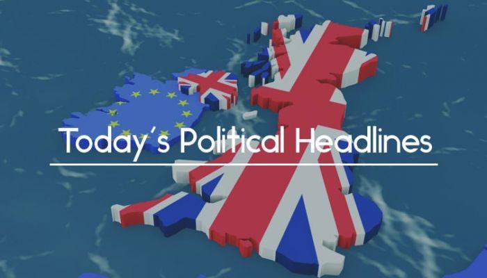 Brexit islands