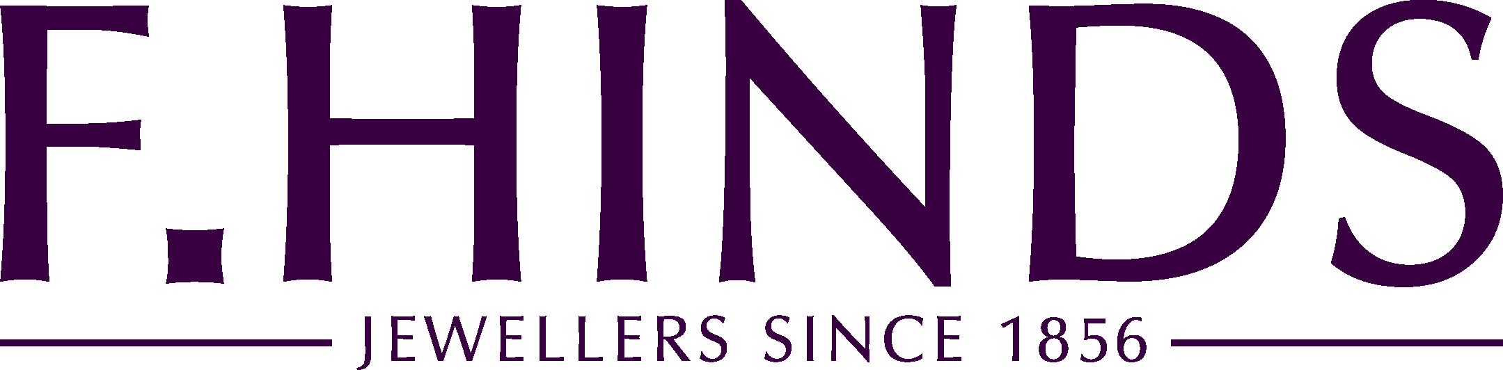 F Hinds logo