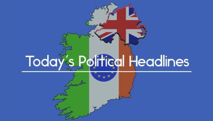 Ireland border Brexit