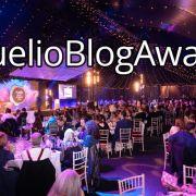 Vuelio Blog Awards 2018 #