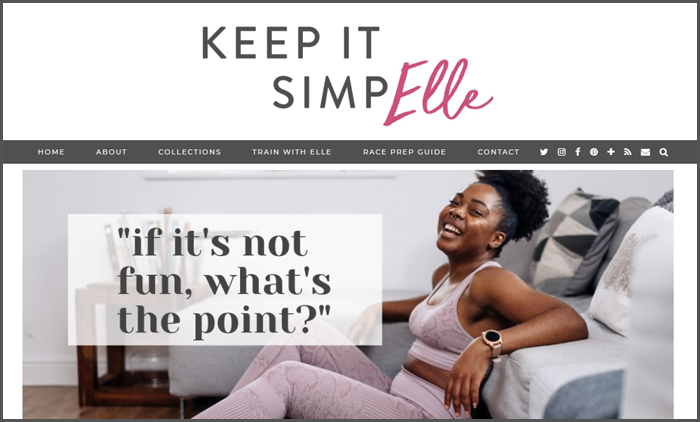 Keep it SimpElle