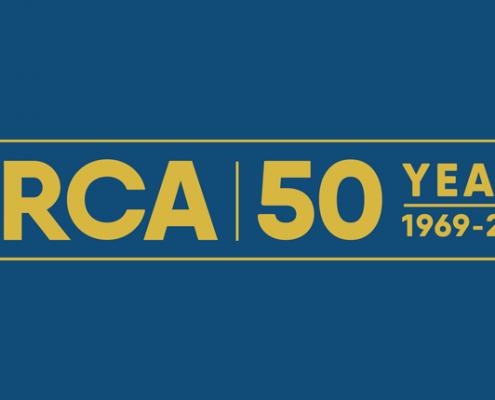 PRCA 50 years