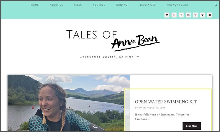 Tales of Annie Bean