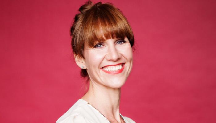 Sarah Hall, Sarah Hall Consulting