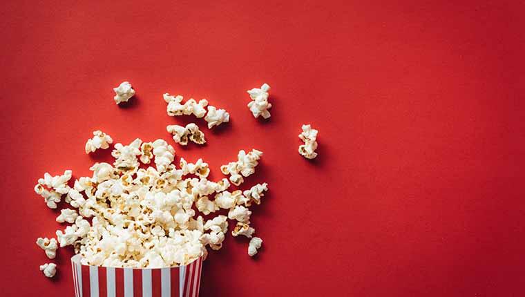 Top 10 UK Film Blogs