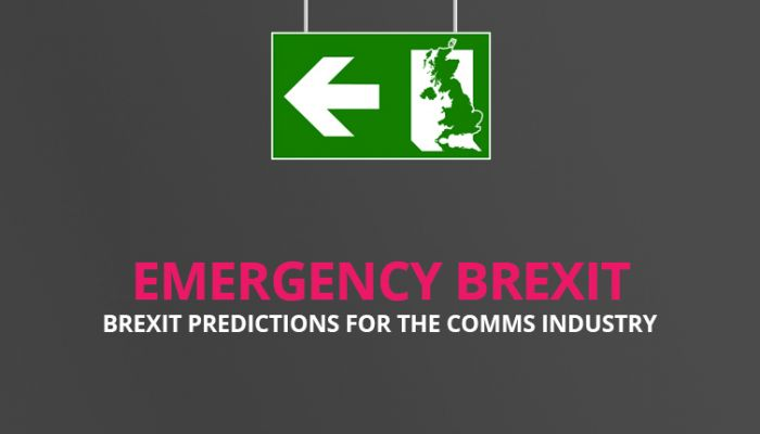 Emergency Brexit