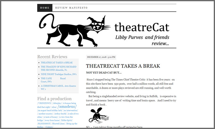 theatreCat