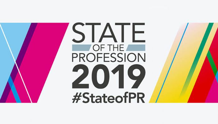 State of the profession CIPR 2019