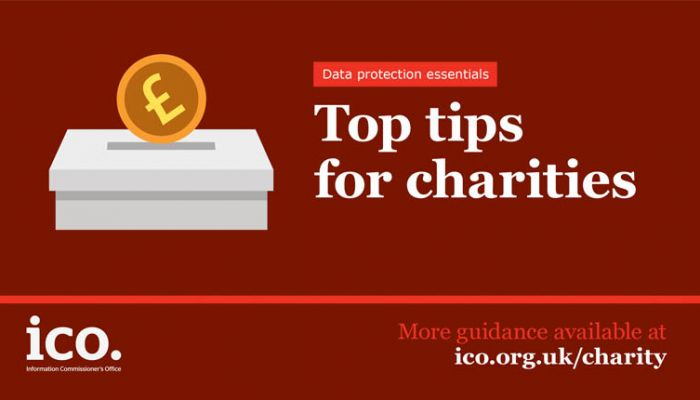 ICO charity tips