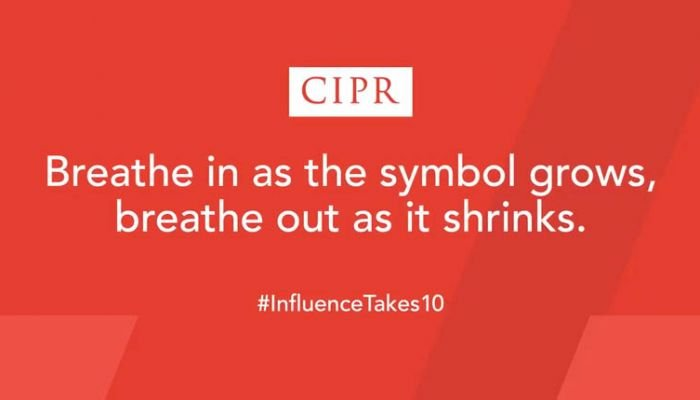InfluenceTakes10