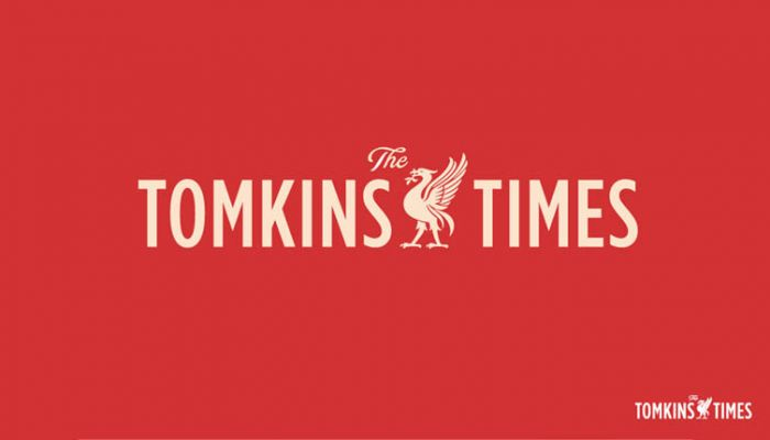 The Tomkins Times