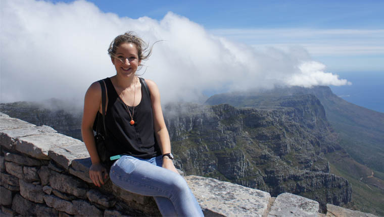Travel spotlight: Monica Stott, The Travel Hack | Vuelio