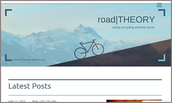 road Theory