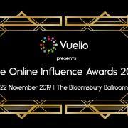 Online Influence Awards