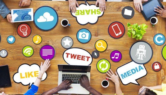 Social media tips guest post