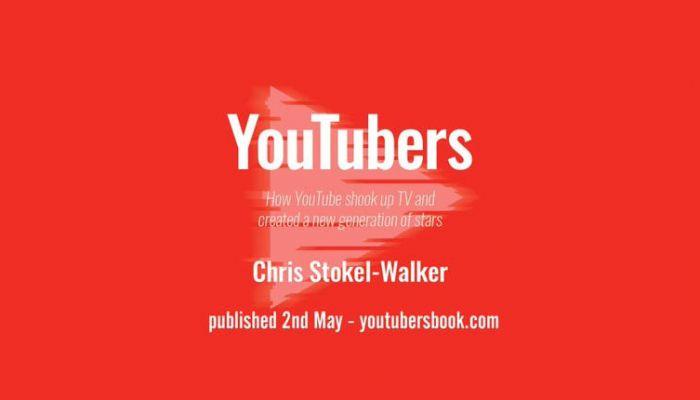 Chris Stokel-Walker
