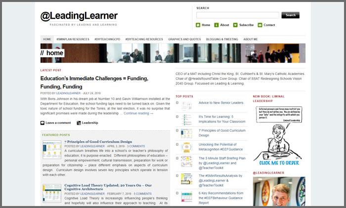 LeadingLearner