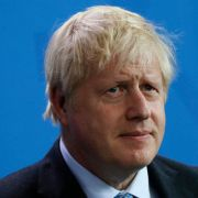 Boris Johnson longest week