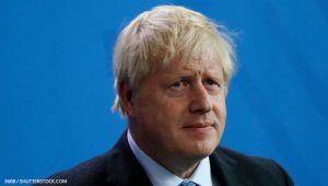 Boris Johnson longest week