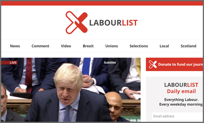 LabourList