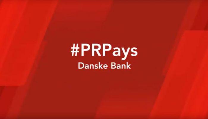 PRPays Danske