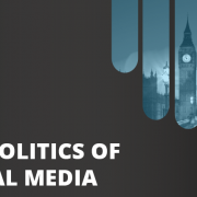 The Politics of Social Media web pic