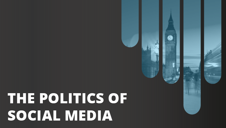 The Politics of Social Media web pic