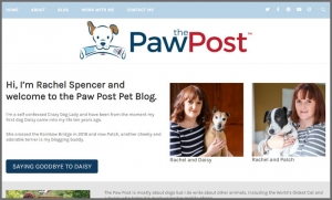 The Paw Post
