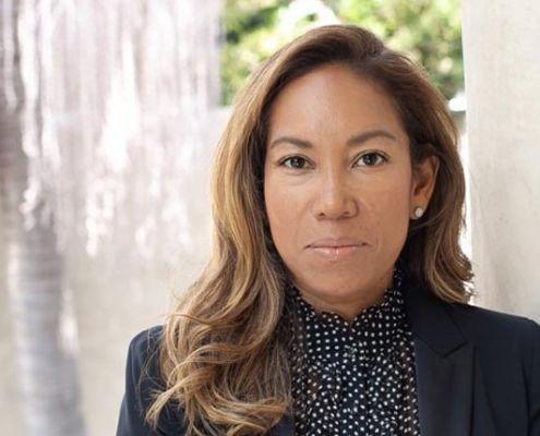 Victoria Del Rico relevance LA