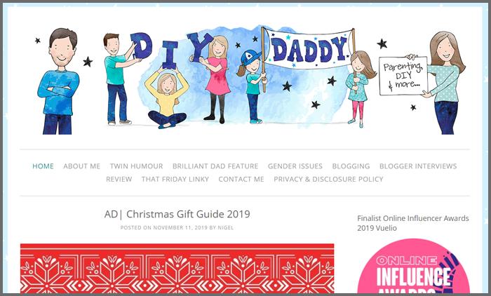 DIY-Daddy