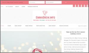 EmmaDrew.info