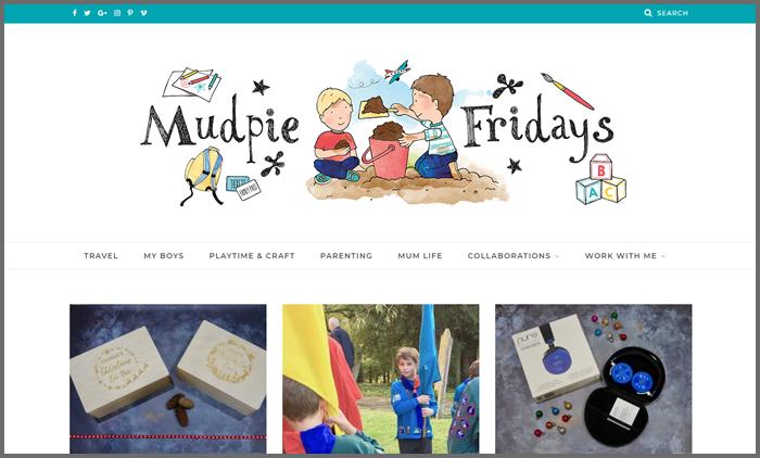 Mudpie-Fridays