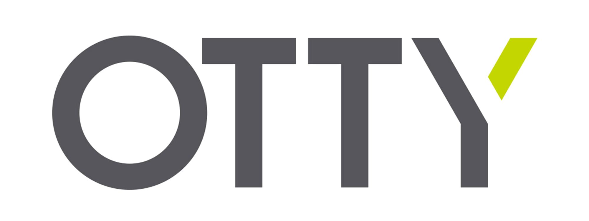 OTTY logo small