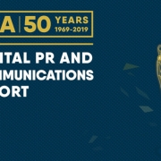 PRCA 2019 Digital PR and Communications Report