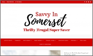 Savvy in Somerset