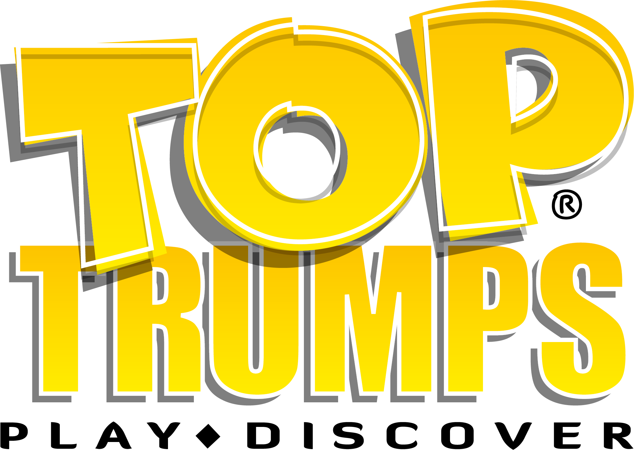 Top trumps logo