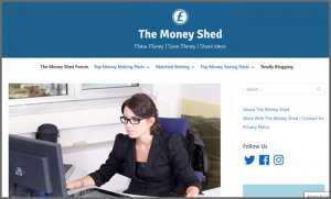 The Money Shed