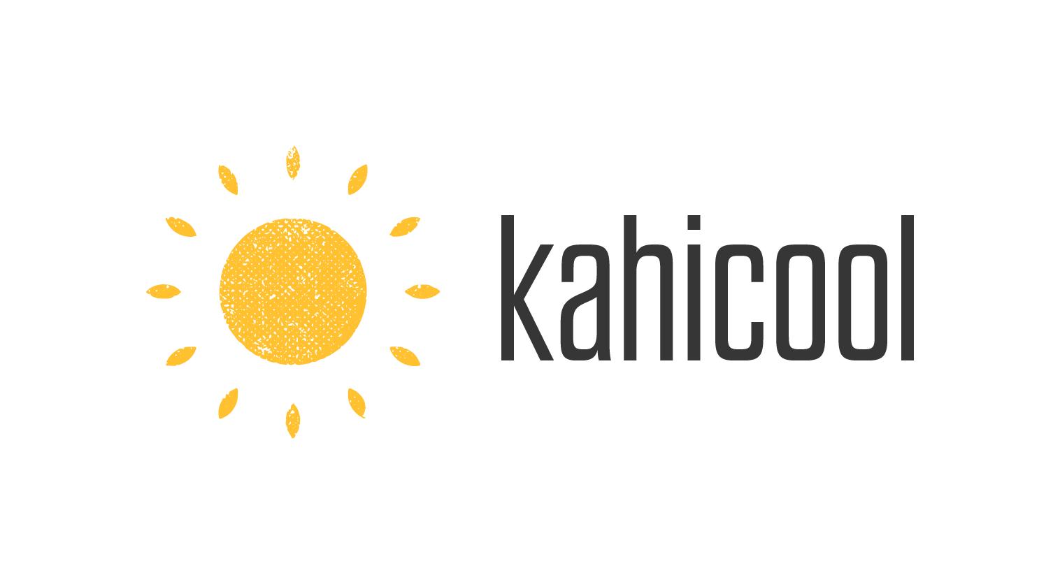 kahicool logo