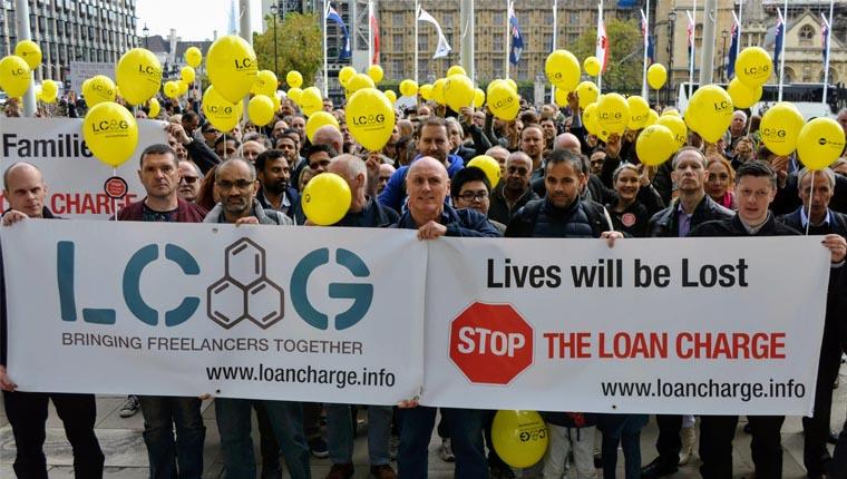 Loan Charge