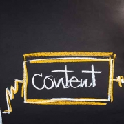 Creating content inhouse