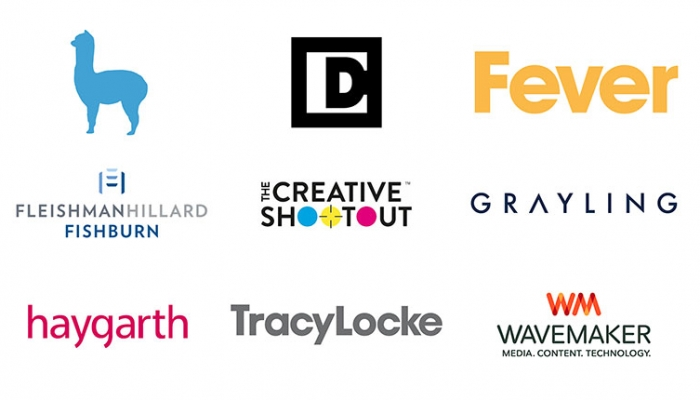The Creative Shootout 2020 finalists